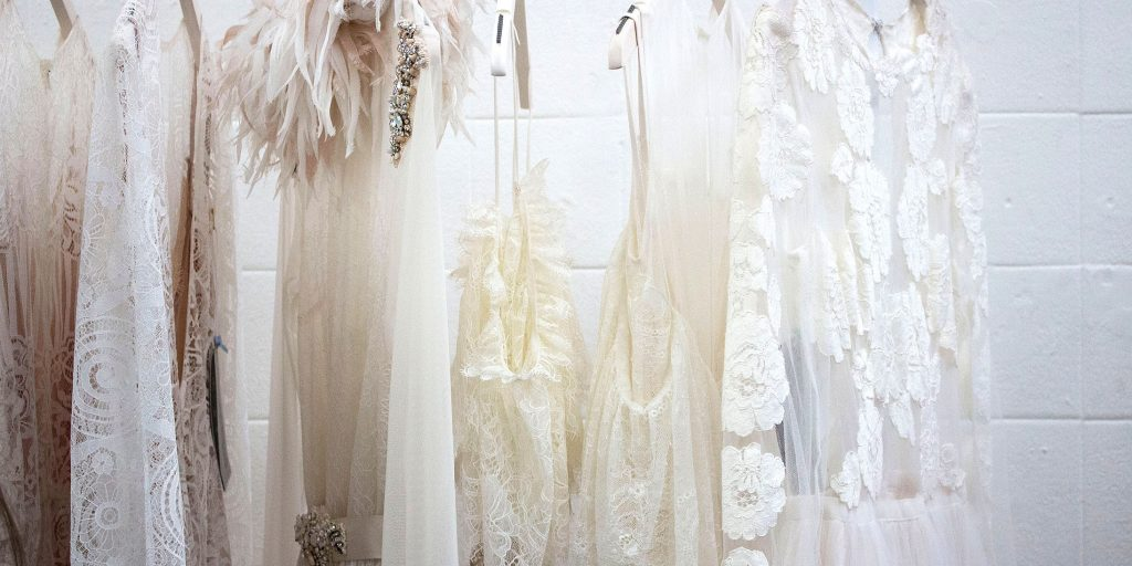 couture dresses hanging lets-sew.com
