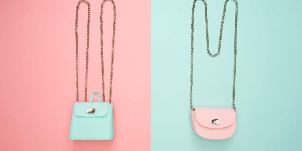 curiosità su let's sew: due borse per l'articolo sulla rapporto tra donne e borsa
